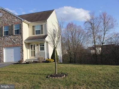 335 Buckley Drive, Harrisburg, PA 17112 - MLS#: 1000306862