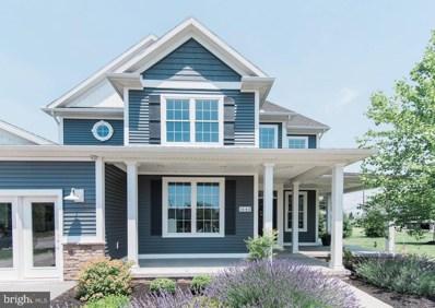 1640 Simpson Drive, Hanover, PA 17331 - #: 1000306870