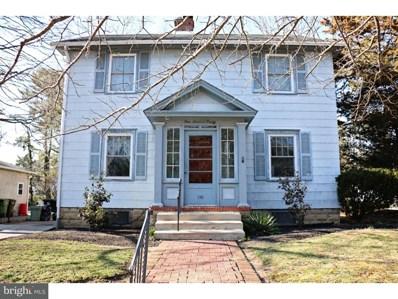 130 E Woodland Avenue, Pitman, NJ 08071 - MLS#: 1000306904