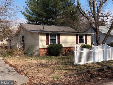 1609 Rockhold Road, Edgewater, MD 21037 - MLS#: 1000306908