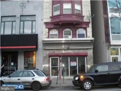 209 N 11TH Street, Philadelphia, PA 19107 - MLS#: 1000307129
