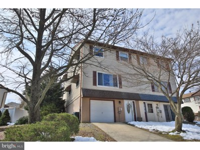 822 Crestview Road, Philadelphia, PA 19128 - MLS#: 1000307158