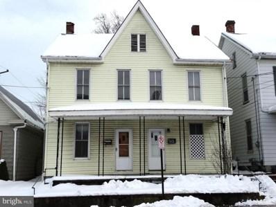 258 Garfield Street, Shippensburg, PA 17257 - MLS#: 1000307174