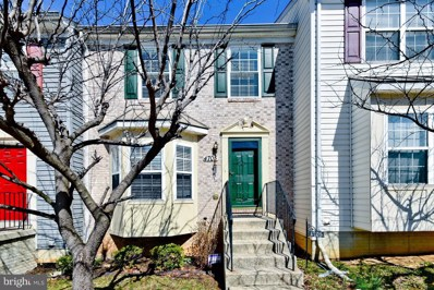 4705 Springmaid Lane, Oxon Hill, MD 20745 - MLS#: 1000307246