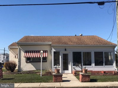 88 S Bellmawr Avenue, Bellmawr, NJ 08031 - MLS#: 1000307316