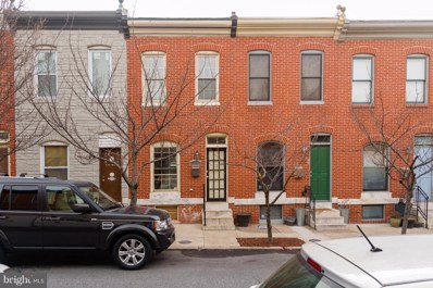 123 Decker Avenue N, Baltimore, MD 21224 - MLS#: 1000307384