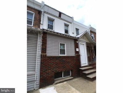 1320 S 29TH Street, Philadelphia, PA 19146 - MLS#: 1000307389