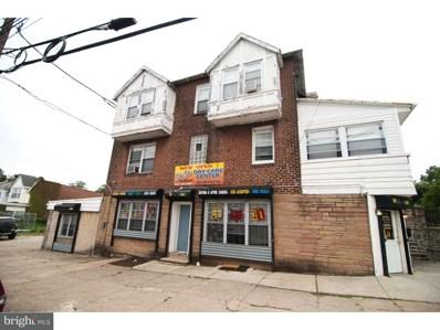 378 E Upsal Street, Philadelphia, PA 19119 - MLS#: 1000307445