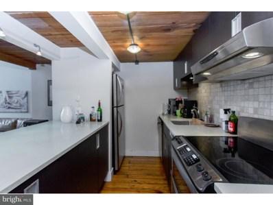 309-13 Arch Street UNIT 208, Philadelphia, PA 19106 - MLS#: 1000307470