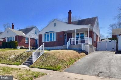 1821 Ellinwood Road, Baltimore, MD 21237 - MLS#: 1000307522