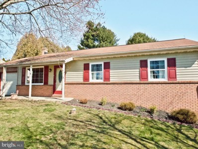 29 Hoover Road, Lancaster, PA 17603 - MLS#: 1000307558