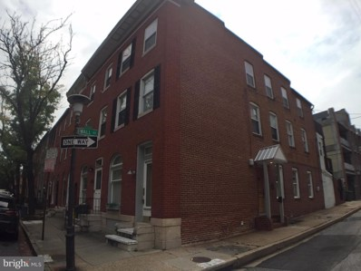 119 West Street E, Baltimore, MD 21230 - MLS#: 1000307706