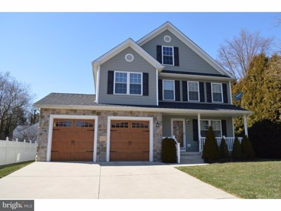 110 Holme Avenue, Abington, PA 19027 - MLS#: 1000307812