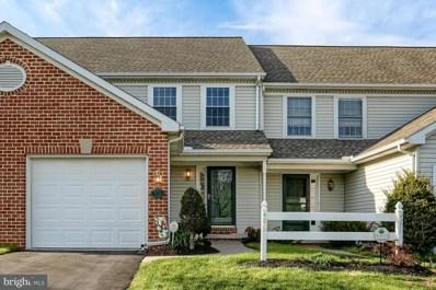4073 Laurel Lane, Mount Joy, PA 17552 - MLS#: 1000307870