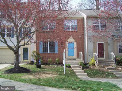9320 Daly Court, Laurel, MD 20723 - MLS#: 1000307874