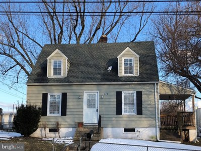 324 E Race Street, Pottstown, PA 19464 - MLS#: 1000308012