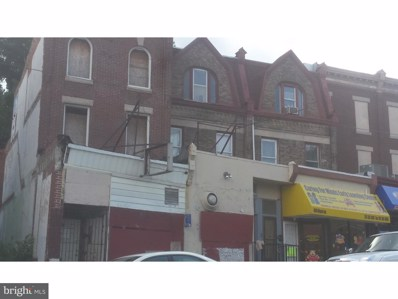 4556 Wayne Avenue, Philadelphia, PA 19144 - MLS#: 1000308055