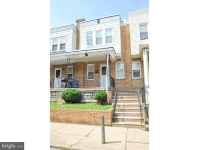 4722 Vista Street, Philadelphia, PA 19136 - MLS#: 1000308077