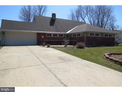 28 Spring Valley Road, Levittown, PA 19056 - MLS#: 1000308124