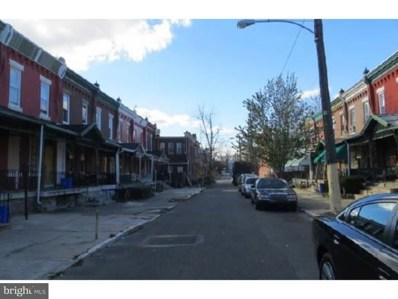 5214 Kershaw Street, Philadelphia, PA 19131 - MLS#: 1000308143