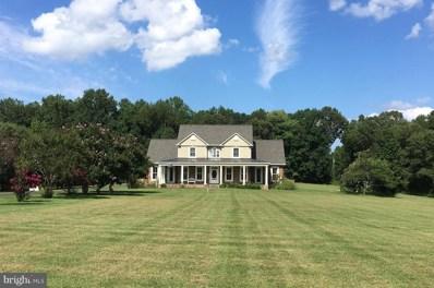 2 Hartwood Meadows Drive, Fredericksburg, VA 22406 - MLS#: 1000308180