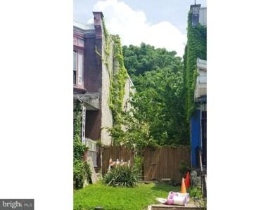 3329 N 18TH Street, Philadelphia, PA 19140 - MLS#: 1000308197