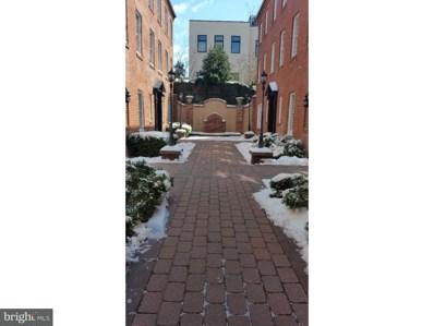 415 S Van Pelt Street UNIT F2, Philadelphia, PA 19146 - MLS#: 1000308273