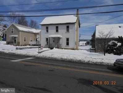 249 Main Street N, Mercersburg, PA 17236 - MLS#: 1000308298