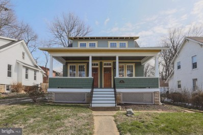 235 Mallow Hill Road, Baltimore, MD 21229 - MLS#: 1000308322