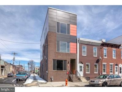 2011 E Huntingdon Street, Philadelphia, PA 19125 - MLS#: 1000308332