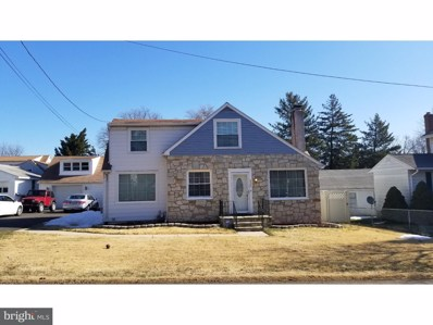 630 Elmwood Avenue, Feasterville, PA 19053 - MLS#: 1000308366