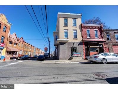 2739 W Jefferson Street, Philadelphia, PA 19121 - MLS#: 1000308370