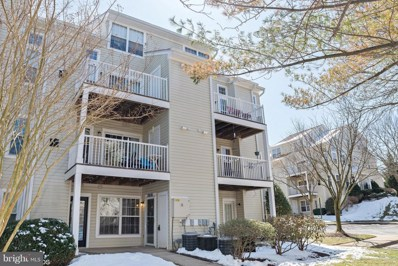 20501 Golf Course Drive UNIT 1701, Germantown, MD 20874 - MLS#: 1000308410