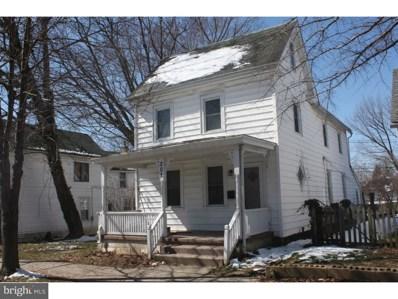 208 N New Street, Dover, DE 19904 - MLS#: 1000308418