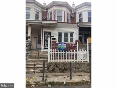 445 W Wellens Avenue, Philadelphia, PA 19120 - MLS#: 1000308473