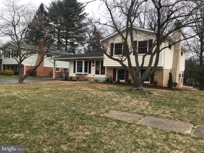 14711 Myer Terrace, Rockville, MD 20853 - MLS#: 1000308494