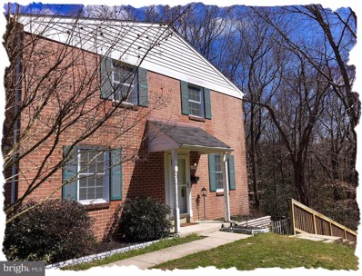 1846 Foxdale Court, Crofton, MD 21114 - MLS#: 1000308496
