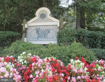 7714 Willow Point Drive UNIT 7714, Falls Church, VA 22042 - MLS#: 1000308634