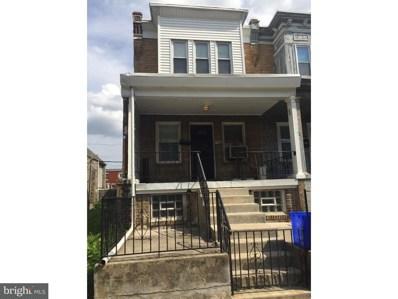 5412 Belmar Terrace, Philadelphia, PA 19143 - MLS#: 1000308637
