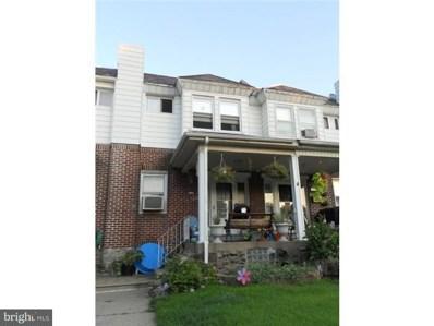 3302 Bowman Street, Philadelphia, PA 19129 - #: 1000308643