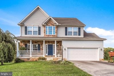 2765 Quaker Court, York, PA 17408 - MLS#: 1000308670