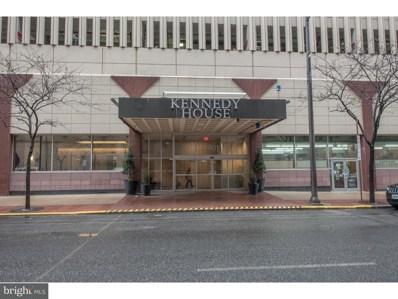 1901 John F Kennedy Boulevard UNIT 1412, Philadelphia, PA 19103 - MLS#: 1000308754