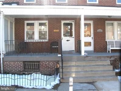 6319 Glenloch Street, Philadelphia, PA 19135 - MLS#: 1000308828