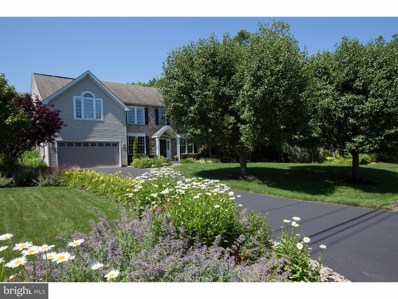 5550 Potters Lane, Pipersville, PA 18947 - MLS#: 1000308834
