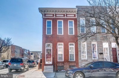 3119 O\'Donnell Street, Baltimore, MD 21224 - MLS#: 1000308894