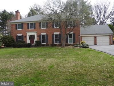 11801 Gregerscroft Road, Potomac, MD 20854 - MLS#: 1000308904