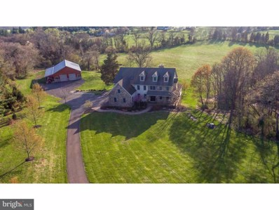 23 Red Hill Road, Tinicum, PA 18947 - #: 1000308916