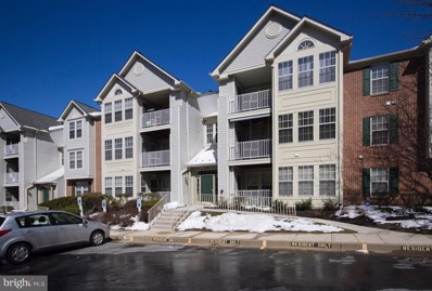 8009 Township Drive UNIT 304, Owings Mills, MD 21117 - MLS#: 1000308956