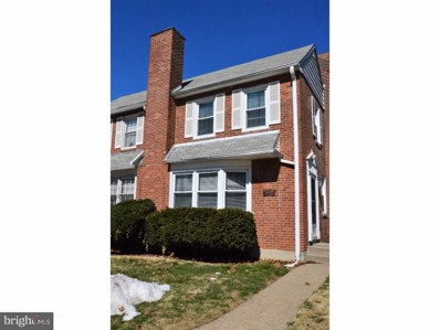 252 White Avenue, King Of Prussia, PA 19406 - MLS#: 1000308966