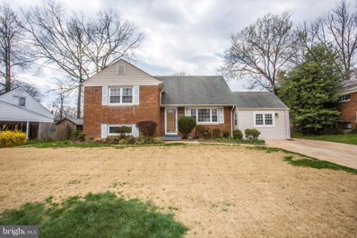 5922 Camberly Avenue, Springfield, VA 22150 - MLS#: 1000308974